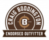 Logo of Craig Boddington - Endorsed Outfitter