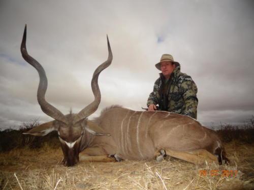 kudu 00975