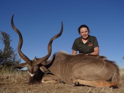 kudu 00983