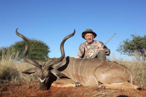 kudu 8644