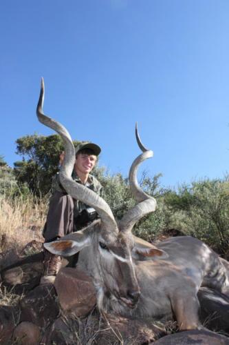 kudu 8704
