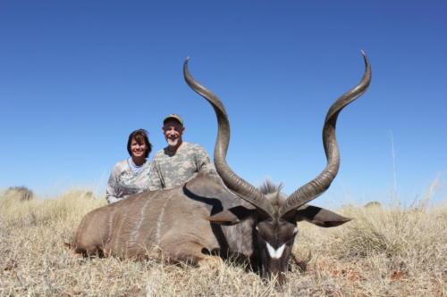 kudu 8814
