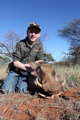 warthog 9246