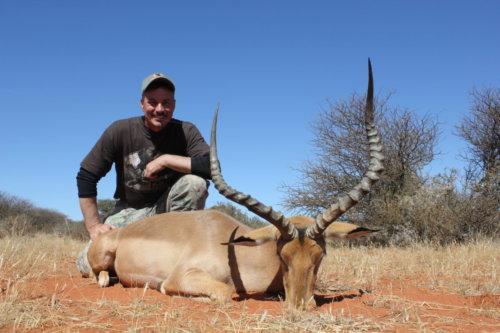 Allen Watson Impala