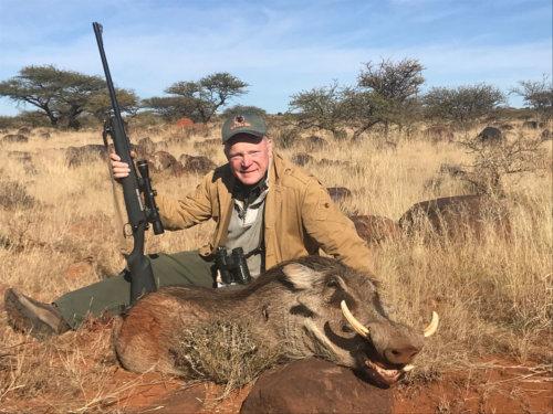 warthog 30