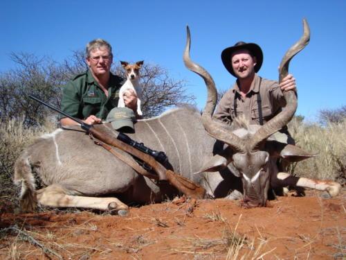 Anders Bromar Kudu